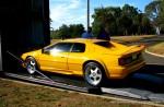Lotus esprit Australia Lotus Club 2009 - Beechworth Concours: IMG 1322