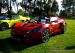 Lotus elise Australia Lotus Club 2009 - Beechworth Concours: IMG 1331