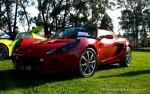 Lotus elise Australia Lotus Club 2009 - Beechworth Concours: IMG 1332