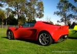 Lotus elise Australia Lotus Club 2009 - Beechworth Concours: IMG 1334