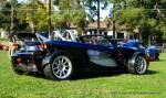 Lotus   Lotus Club 2009 - Beechworth Concours: IMG 1345