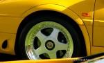 Lotus esprit Australia Lotus Club 2009 - Beechworth Concours: IMG 1356