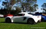 Lotus exige Australia Lotus Club 2009 - Beechworth Concours: IMG 1372