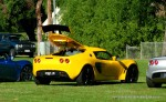 Lotus exige Australia Lotus Club 2009 - Beechworth Concours: IMG 1389