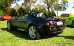 Lotus elise Australia Lotus Club 2009 - Beechworth Concours: Aubergine Lotus Elise