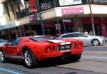 Gt40   Spotted: Ford GT
