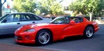 Dodge   Spotted: Dodge Viper RT/10