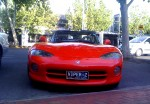 Street   Spotted: Dodge Viper RT/10