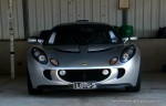 Silver   Lotus Club 2009 - Winton Trackday: Elise Silver