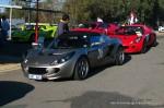 Silver   Lotus Club 2009 - Winton Trackday: Elise Silver