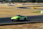 On   Lotus Club 2009 - Winton Trackday: IMG 1907