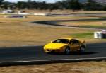 Esprit   Lotus Club 2009 - Winton Trackday: Esprit S4s Norfolk Mustard