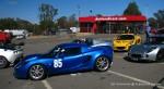 Lotus Club 2009 - Winton Trackday: Elise Blue