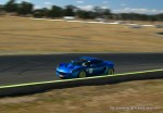 Win   Lotus Club 2009 - Winton Trackday: Blue Elise