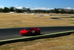 Photos wallpaper Australia Lotus Club 2009 - Winton Trackday: Red Elise