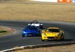 Photos track Australia Lotus Club 2009 - Winton Trackday: Lotii