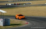 In   Lotus Club 2009 - Winton Trackday: Orange Exige