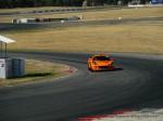 Win   Lotus Club 2009 - Winton Trackday: Orange Exige