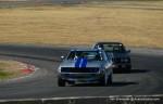 Car   Lotus Club 2009 - Winton Trackday: Silycar