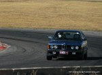 Racing   Lotus Club 2009 - Winton Trackday: BMW Something