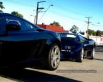 Bull Run - Lamborghini Club SA: IMG 2229