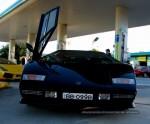 Lamborghini countach Australia Bull Run - Lamborghini Club SA: IMG 2232
