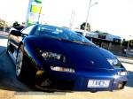In   Bull Run - Lamborghini Club SA: IMG 2249