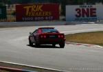 Lotus Club 2009 - Winton Trackday: Red Esprit