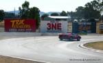 Esprit   Lotus Club 2009 - Winton Trackday: Red Esprit