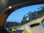 Lamborghini diablo Australia Bull Run - Lamborghini Club SA: IMG 2266