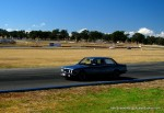 Bmw   Lotus Club 2009 - Winton Trackday: BMW