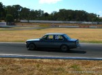 Bmw   Lotus Club 2009 - Winton Trackday: BMW