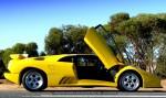 Lamborghini diablo Australia Bull Run - Lamborghini Club SA: IMG 2283-1