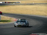 Lotus Club 2009 - Winton Trackday: Silver Elise