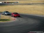 Photos track Australia Lotus Club 2009 - Winton Trackday: Elises