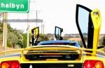 Lamborghini   Bull Run - Lamborghini Club SA: IMG 2299-1