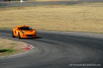 Orange   Lotus Club 2009 - Winton Trackday: Orange Exige