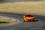 Win   Lotus Club 2009 - Winton Trackday: Orange Exige