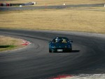 Lotus Club 2009 - Winton Trackday: BRG Elise