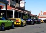 Adelaide   Bull Run - Lamborghini Club SA: IMG 2315