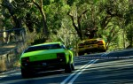 Lamborghini urraco Australia Bull Run - Lamborghini Club SA: IMG 2320