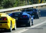 500   Bull Run - Lamborghini Club SA: IMG 2325