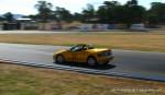 RAC   Lotus Club 2009 - Winton Trackday: Yellow Elan M100