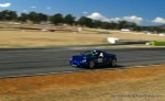 Blue   Lotus Club 2009 - Winton Trackday: Blue Elise