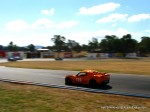 Lotus   Lotus Club 2009 - Winton Trackday: Orange Exige
