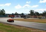 Lotus Club 2009 - Winton Trackday: Orange Exige