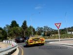 Lamborghini diablo Australia Bull Run - Lamborghini Club SA: IMG 2363