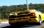 23   Bull Run - Lamborghini Club SA: IMG 2364