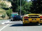 23   Bull Run - Lamborghini Club SA: IMG 2366