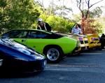 Lamborghini diablo Australia Bull Run - Lamborghini Club SA: IMG 2380